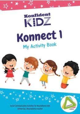 Konnect 1 Social Skills Book