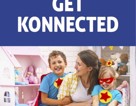 Get Konnected autism and social skills course