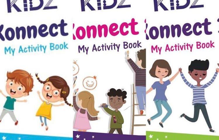 Social skills books for kids